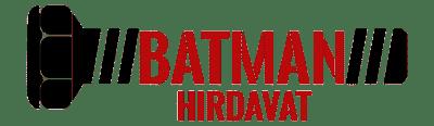 Batman Hırdavat